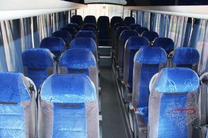 Прокат Автобус IVECO Neman 4202 на свадьбу 1