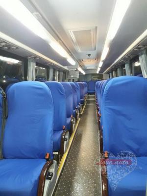 Прокат Автобус King Long на свадьбу 1