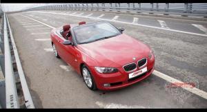 Прокат Кабриолет BMW 3 на свадьбу 0
