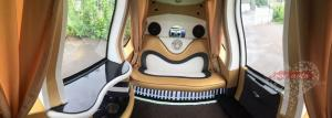 Прокат Chrysler PT cruiser на свадьбу 1