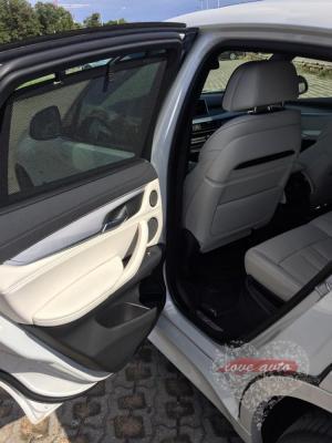 Прокат BMW X6 NEW на свадьбу 0