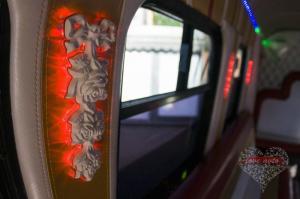 Прокат Микроавтобус Party Bus  Dodge на свадьбу 2