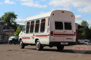 Прокат Микроавтобус Party Bus  Dodge на свадьбу 1