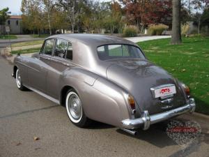 Прокат Bentley S3 на свадьбу 1