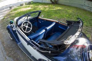 Прокат BMW 326 на свадьбу 0