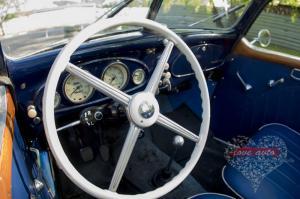 Прокат BMW 326 на свадьбу 1
