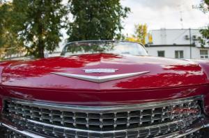 Прокат Cadillac Eldorado на свадьбу 1