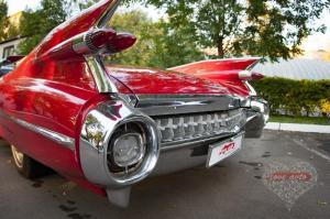 Прокат Cadillac Eldorado на свадьбу 0