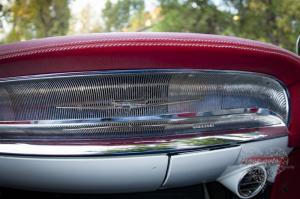 Прокат Cadillac Eldorado на свадьбу 8