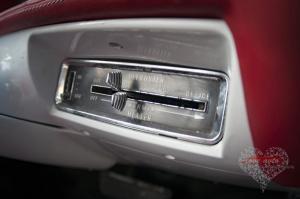 Прокат Cadillac Eldorado на свадьбу 9