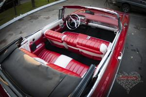 Прокат Cadillac Eldorado на свадьбу 10