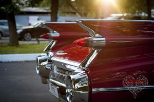 Прокат Cadillac Eldorado на свадьбу 12