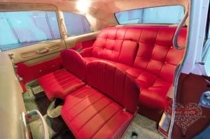 Прокат Cadillac Fleetwood Brougham на свадьбу 2