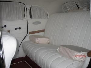 Прокат Chrysler De Soto на свадьбу 0