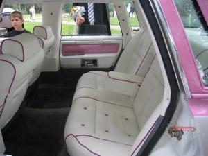 Прокат Лимузин Excalibur Phantom на свадьбу 3