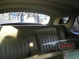 Прокат Rolls-Royce Silver Cloud 3 на свадьбу 0