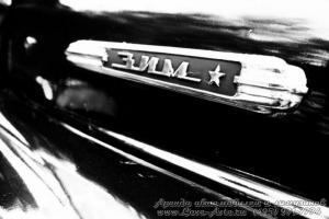 Прокат ЗИМ ГАЗ-12 на свадьбу 4