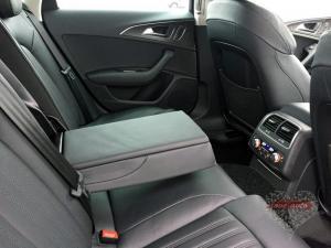 Прокат Audi A6 NEW на свадьбу 2