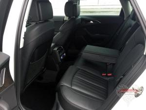 Прокат Audi A6 NEW на свадьбу 3