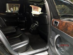 Прокат Bentley Continental  Flying Spur на свадьбу 0