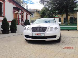 Прокат Bentley Continental  Flying Spur на свадьбу 2
