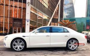 Прокат Bentley Flying Spur W12   NEW на свадьбу 2