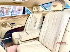 Прокат Bentley Flying Spur W12   NEW на свадьбу 1