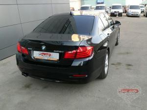 Прокат BMW 5 на свадьбу 0