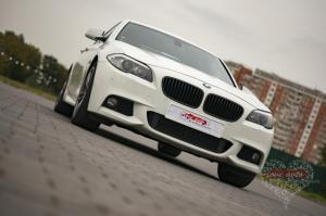 Прокат BMW M5  на свадьбу 10