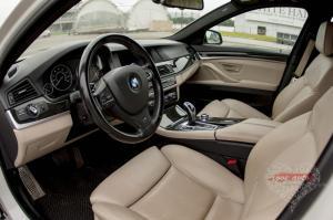 Прокат BMW M5  на свадьбу 8