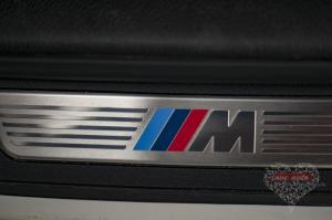 Прокат BMW M5  на свадьбу 7