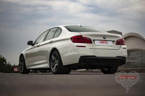 Прокат BMW M5  на свадьбу 6