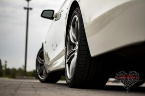 Прокат BMW M5  на свадьбу 5