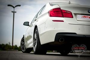 Прокат BMW M5  на свадьбу 4