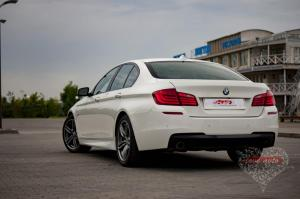 Прокат BMW M5  на свадьбу 3