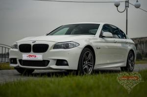 Прокат BMW M5  на свадьбу 2