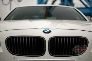 Прокат BMW M5  на свадьбу 0