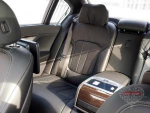 Прокат BMW 7 NEW на свадьбу 2