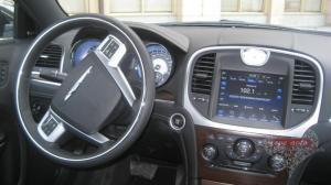 Прокат Chrysler 300C NEW на свадьбу 1