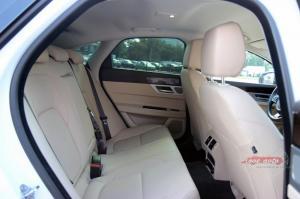 Прокат Jaguar XF NEW на свадьбу 1