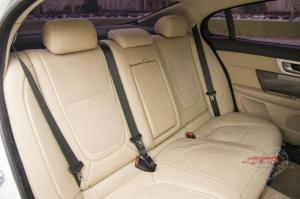Прокат Jaguar XF на свадьбу 3