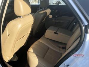 Прокат Jaguar XJ на свадьбу 2