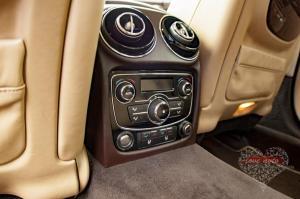 Прокат Jaguar XJ на свадьбу 7