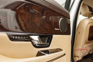 Прокат Jaguar XJ на свадьбу 8