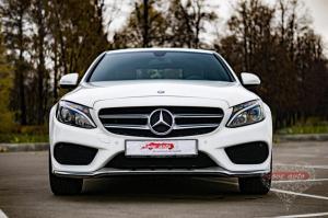 Прокат Mercedes-Benz C-klasse на свадьбу 5