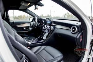 Прокат Mercedes-Benz C-klasse на свадьбу 2