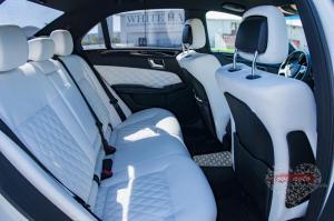 Прокат Mercedes-Benz E212 AMG на свадьбу 2