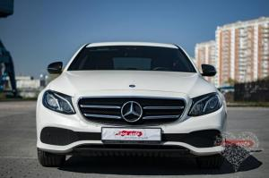 Прокат Mercedes-Benz E213 на свадьбу 4