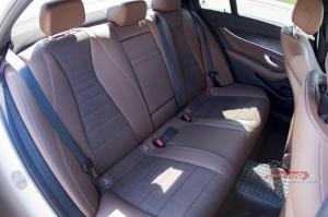 Прокат Mercedes-Benz E213 на свадьбу 2