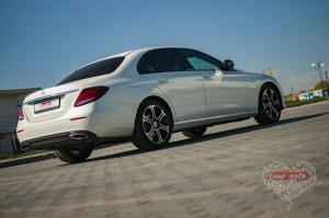 Прокат Mercedes-Benz E213 на свадьбу 1